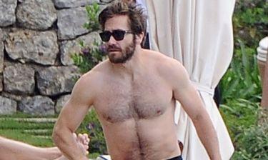 Πιπεράτη αποκάλυψη για τον Jake Gyllenhaal: «Δεν έχει ξυρίσει ποτά τα γεννητικά του όργανα»