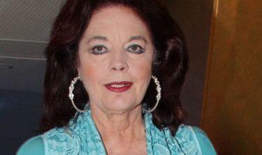 Σοκάρει η Καίτη Παπανίκα: «Παλεύω με τον καρκίνο, αυτός είναι ο τελευταίος μου ρόλος»