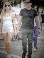 Τζούλια Νόβα-Γιάννης Μάρκου: «Δεν βιαζόμαστε να παντρευτούμε»