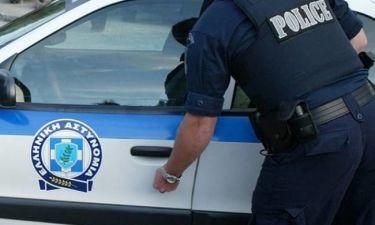 Άγριο έγκλημα στην Καρδίτσα