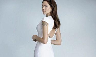 Τι έχει πάθει η Angelina Jolie; Η νέα απόφαση για τη ζωή της δεν ξέρουμε κατά πόσο είναι λογική