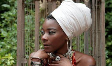 Buika: «Αναζητώ κάποιον που να έχει κάποιον ιδιαίτερο λόγο για τη «Ζωή»