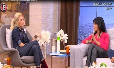 Άστραψε και βρόντηξε η Βόσσου για το The Voice: «Η κόρη μου αδικήθηκε σκόπιμα γιατί…»