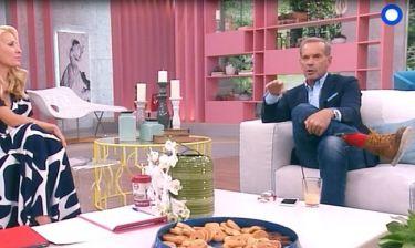 Η Ελένη μίλησε ανοιχτά για το διαζύγιό της με τον Λάτσιο
