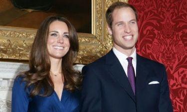 Έλα Χριστέ! Τρελάθηκαν οι Βρετανοί! Στοιχήματα για την εγκυμοσύνη της Middleton