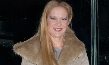 Έλντα Πανοπούλου: «Μπορώ να ζω με αξιοπρέπεια, να μην οφείλω, να μη με κυνηγάνε»