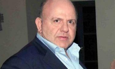 Νίκος Μουρατίδης: «Ο καθένας πάει και πουλάει το κτήμα του και ανοίγει κανάλι»