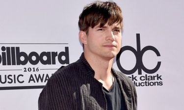 O Kutcher αποκάλυψε το φύλο του δεύτερου παιδιού του