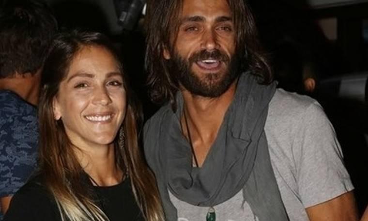 Τεό Θεοδωρίδης: Παντρεύεται με κουμπάρα την Βίκυ Κουλιανού