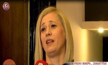 Η Ραχήλ Μακρή ξαναχτυπά:«Η Μπεκατώρου δεν προσφέρει τίποτα στην τηλεόραση, ούτε στην κοινωνία»