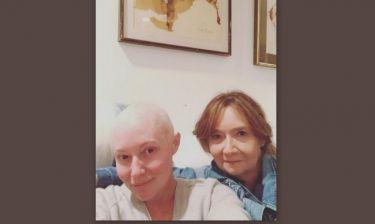 Shannen Doherty: Σοκάρει η εικόνα της μετά τις χημειοθεραπείες