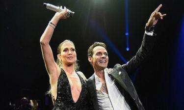 Ξανά μαζί Jennifer Lopez και Mark Anthony;