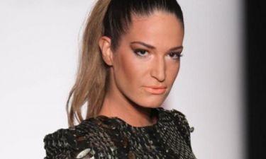 Εύα Λάσκαρη: Τολμά και βγάζει selfie χωρίς make up