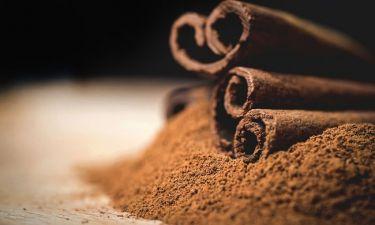 Κανέλα: Τα οφέλη της για την υγεία του στομάχου
