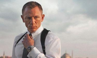 Θα μας τρελάνει ο Craig. Τώρα δηλώνει… ενθουσιασμένος που θα ξαναυποδυθεί τον James Bond