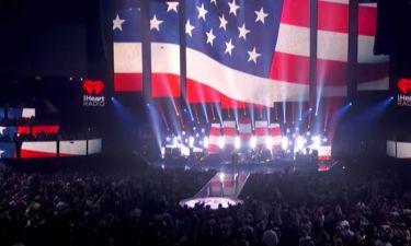 Οι U2 ενάντια στον Trump