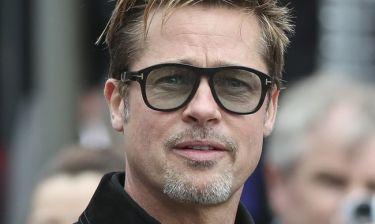 Η ανακοίνωση του FBI για τον Brad Pitt