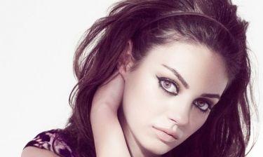 Η εγκυμονούσα Mila Kunis και το σκάνδαλο, στο οποίο έχει εμπλακεί