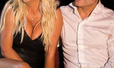 Δείτε πως γιόρτασε την πρώτη επέτειο γάμου της γνωστή Ελληνίδα τραγουδίστρια