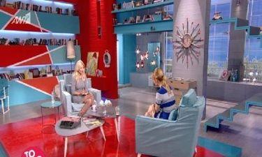 Η συνάντηση της Σκορδά με την Μπουλέ και η συζήτησή τους στο διάλειμμα του «Πρωινό»!