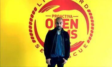 Συγκινεί ο Guardiola: Η προσπάθειά του για ευαισθητοποίηση του κοινού για το προσφυσικό