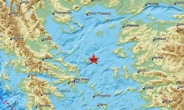 Σεισμός: «Ταρακουνήθηκε» η Σκύρος