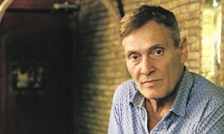 Αλμπέρτο Εσκενάζυ: «Δεν έχω κανέναν»