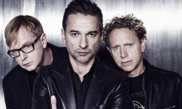 Οι Depeche Mode ξανά στην Αθήνα