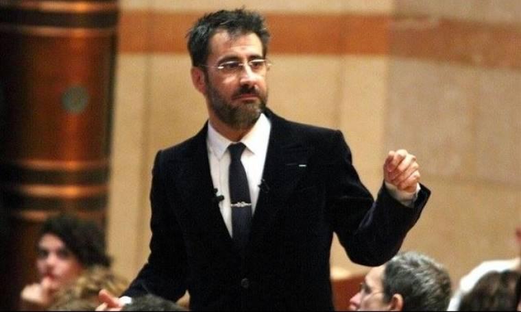 Ανδρεαδάκης: «Σε ρεαλιστικό πλαίσιο, το ελληνικό σινεµά πάει περίφηµα»