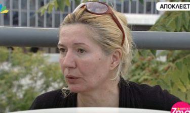 Η μητέρα του Σάββα ξεσπά: «Δεν είπε την αλήθεια στο δικαστήριο. Χρειάζεται ψυχίατρο»