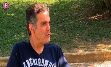 Κατσαρός: Τι λέει για τον πατέρα του, τα μεγάλα ονόματα του ελληνικού πενταγράμμου και τον Beckham
