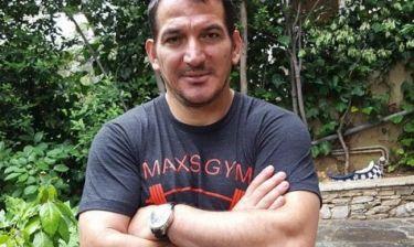Πύρρος Δήμας: «Στην Ελλάδα, θα το ξαναπώ, χρωστάω τα πάντα»