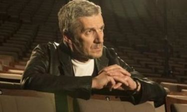 Άρης Λεμπεσόπουλος: «Σταμάτησαν τα κανάλια να κάνουν σειρές και έτσι έμεινα εκτός»