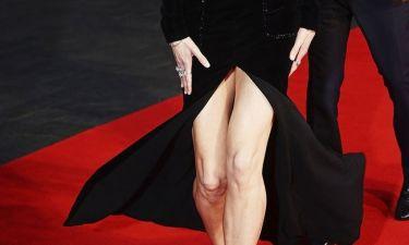 Παραλίγο… αποκαλύψεις από την Nicole Kidman