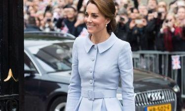 Η κίνηση της Kate Middleton που προκάλεσε ντελίριο στη Μ.Βρετανία