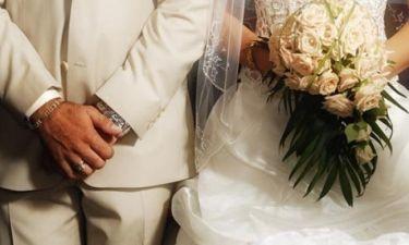 Ο φτιαχτός γάμος πασίγνωστης σταρ, η  εξαπάτηση και η ποινή φυλάκισης