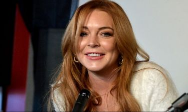 Lohan: Ανοίγει μαγαζί στην Ιερά Οδό με το όνομα της