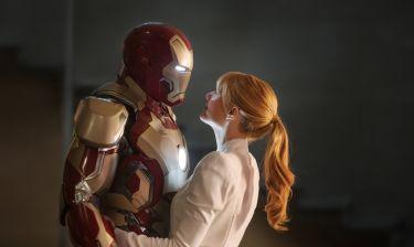 «Iron Man 3» σε A' τηλεοπτική προβολή στον Alpha