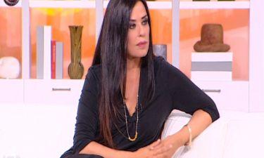 Μαρία Τζομπανάκη: «Είμαι μήνυμα προς όλες τις γυναίκες ο τρόπος που ζω»