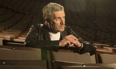 Άρης Λεμπεσόπουλος: «Είχα μία βαθύτερη επιθυμία να κάνω κωμωδία»