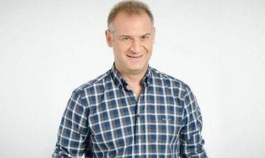 Τάσος Γιαννόπουλος: Επιστρέφει στην τηλεόραση