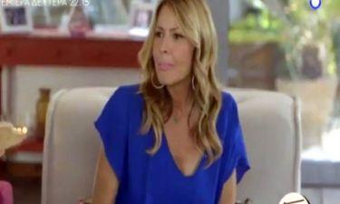 Τζένη Μπαλατσινού: Η πρεμιέρα της εκπομπής της στο νέο της τηλεοπτικό «σπίτι»