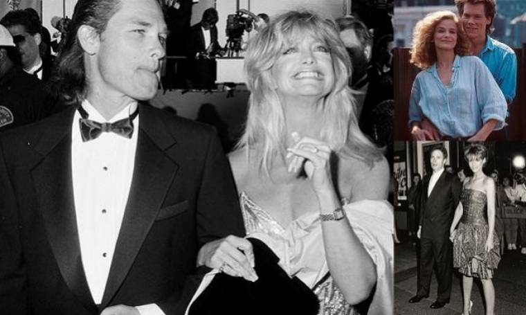 10 διάσημα ζευγάρια που αποδεικνύουν ότι η αγάπη μπορεί να κρατήσει για πάντα