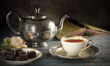 Εσείς πίνετε τσάι; Τα μοναδικά οφέλη του ταπεινού ροφήματος