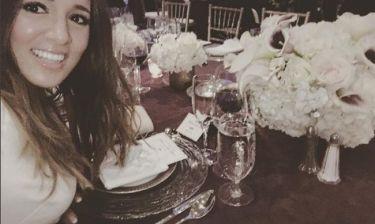 Καλομοίρα: Καλεσμένη σε γάμο στο Σαν Φρανσίσκο