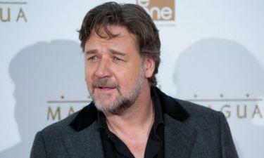 Σοκαριστικές καταγγελίες: «Ο Russell Crowe προσπάθησε να με πνίξει!»