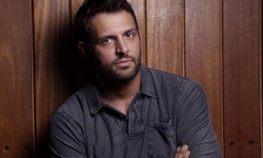 Σάββας Πούμπουρας: Το μήνυμά του για τον εμπρησμό στο beach bar του στην Άνδρο