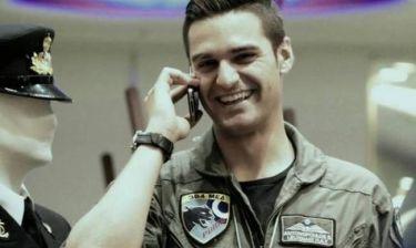 ΘΡΗΝΟΣ: Αυτός είναι ο 32χρονος αδικοχαμένος πιλότος του Τσέσνα - Ήταν χειριστής Super Puma (pics)