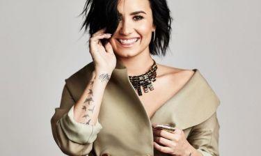 Demi Lovato: Από μελαχρινή...ξανθιά! Δες το νέο της hairlook