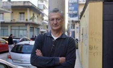 Β. Θεοδωρόπουλος: Ετοιμάζει το «μενού» του μελλοντικού Φεστιβάλ με κύριο… πιάτο το μεταναστευτικό!